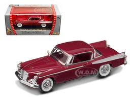 1958 Studebaker Golden Hawk   Model Cars