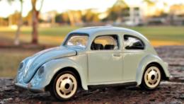 Volkswagen 1200 (Oval Window)   Model Cars