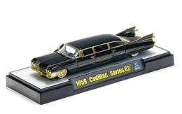 1959 Cadillac Series 62 Chase Car   Model Cars