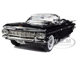 1959 Chevrolet Impala Convertible   Model Cars