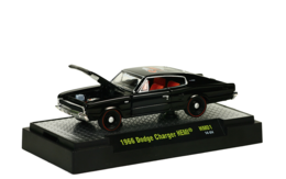 1966 Dodge Charger HEMI   Model Cars