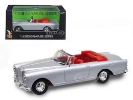 1961 Bentley Continental S2 Park Ward Convertible   Model Cars