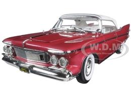 1961 Chrysler Imperial   Model Cars
