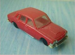 Triumph 2000 | Model Cars