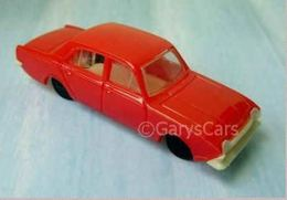 Ford Corsair | Model Cars