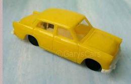 Hillman Minx | Model Cars
