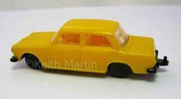 Simca 1300 | Model Cars