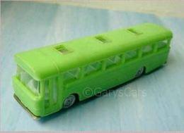 AEC Bus | Model Buses