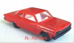 Rambler Classic | Model Cars