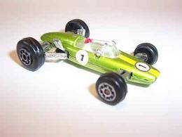 B.R.M. F1 | Model Racing Cars
