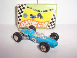 Eagle | Model Racing Cars