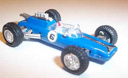 Lotus Climax F1 | Model Racing Cars