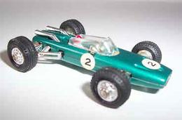 B.R.M. H 16 F1 | Model Racing Cars