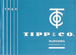 Tipp and co.%252c 1964 brochures and catalogs 81899c53 c5a1 4862 befb eb51edeacd56 medium
