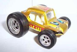 Dune Buggy   Model Trucks