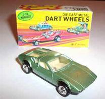 DeTomaso Mangusta | Model Cars