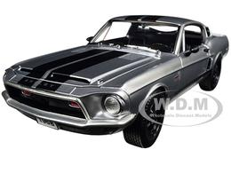 1968 Shelby Mustang GT-500KR | Model Cars