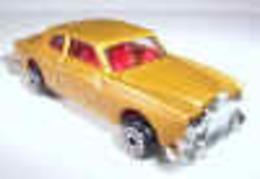 Rolls Royce | Model Cars
