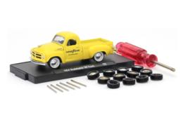 1954 Studebaker 3R Truck | Model Trucks