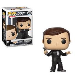 James Bond (From The Spy Who Loved Me) | Vinyl Art Toys
