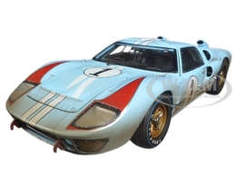 Ford GT40 Mk II | Model Racing Cars