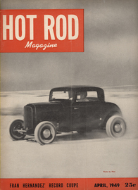 Hot rod magazine%252c april 1949 magazines and periodicals 3696508c 05bf 42ab a9ba 41d2e420238b large