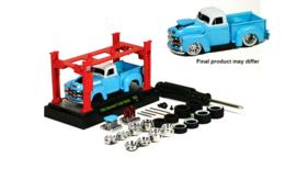 1954 Chevrolet 3100 Truck | Model Truck Kits