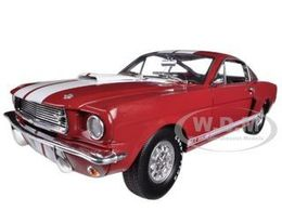 1966 Ford Shelby Mustang GT350 | Model Cars