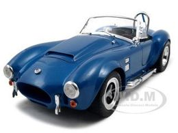 1966 Shelby Cobra 427S/C Super Snake | Model Cars