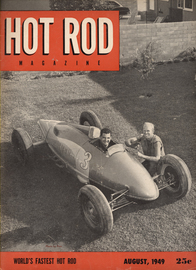 Hot rod magazine%252c august 1949 magazines and periodicals 17122208 0688 4732 8855 e063bb18ac19 large