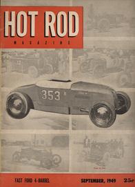 Hot rod magazine%252c september 1949 magazines and periodicals 3fdf673d c9ec 4036 84ac 10f8d90cf92d large
