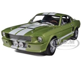 1967 Ford Shelby Mustang GT500 | Model Cars