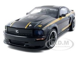 "2008 Shelby Mustang Terlingua Team from ""Need for Speed"" Game 