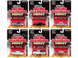 2017 Mint Release 2 Set A | Model Vehicle Sets