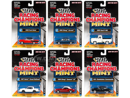 2017 Mint Release 2 Set B | Model Vehicle Sets