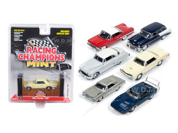 2016 Mint Release 1 Set B | Model Vehicle Sets