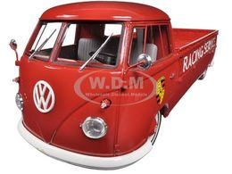 Volkswagen T1 Pickup Porsche 500 Racing Service Platform | Model Trucks