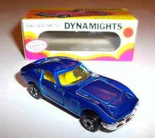 Toyota 2000 GT | Model Cars