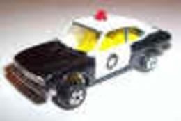 Mazda GT Police Car | Model Cars