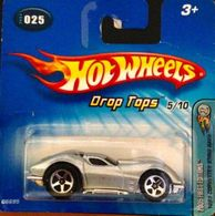 Hot wheels 2005 first editions chevrolet corvette sting ray model cars 79d29602 0948 42b2 a05a f81b060bc2db medium