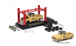 "1956 Ford F-100 Truck ""Foose Overlord"" 