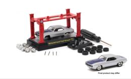 "1969 Chevrolet ""Foose '69 Camaro"" | Model Car Kits"