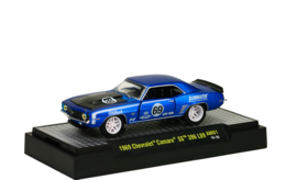 1969 chevrolet camaro ss 296 l89 model cars a0e9fba0 3ad5 4c10 86ff e42dc977eaa8 medium