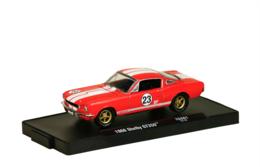 1966 Shelby GT350 | Model Cars