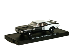 1971 plymouth hemi cuda model cars 5baaa19f ea94 4bd1 9387 6eaef8e46fcb medium