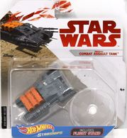 Imperial Combat Assault Tank | Model Spacecraft | Hot Wheels Imperial Command Assault Tank