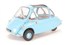 Heinkel Trojan RHD Bubble Car | Model Cars