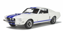 1967 Ford Shelby Mustang GT 350 | Model Cars