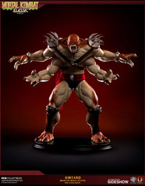 Kintaro (Shokan Roar) | Figures & Toy Soldiers