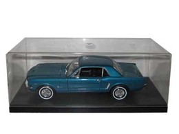 Collectors Display Show Case For 1/24 & 1/64 Scale Diecast Cars | Display Cases